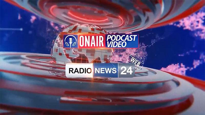 Radio News 24 Web
