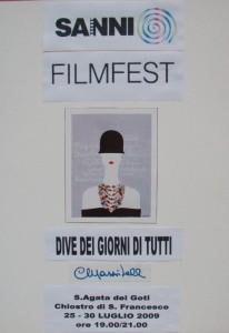 """""""Sannio Film Fest"""""""